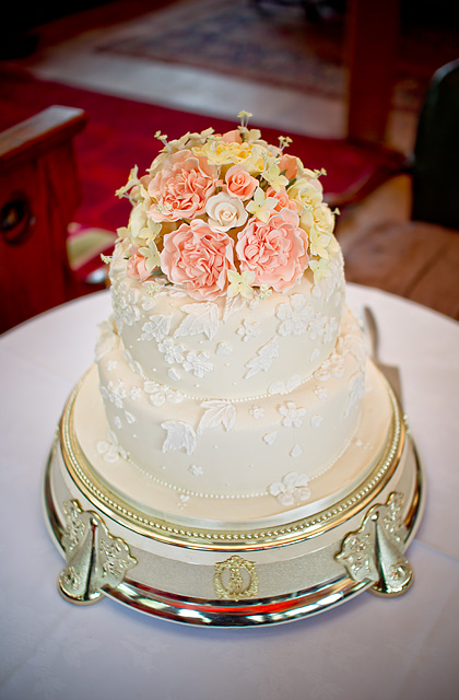 Wedding Cakes Lower Hutt